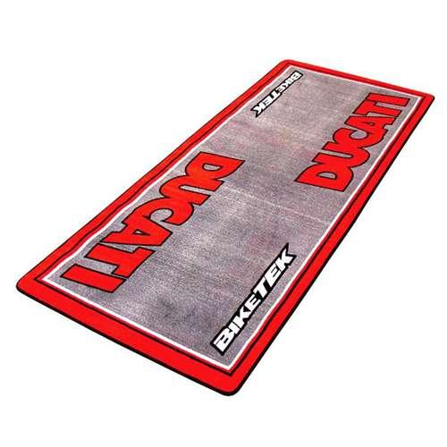 thread garage floor mats