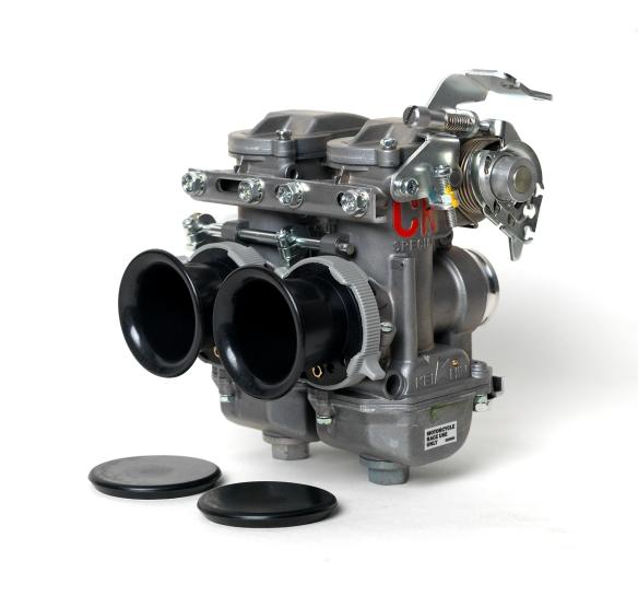 Keihiin CR31 Honda CB350 Carburetor Kit