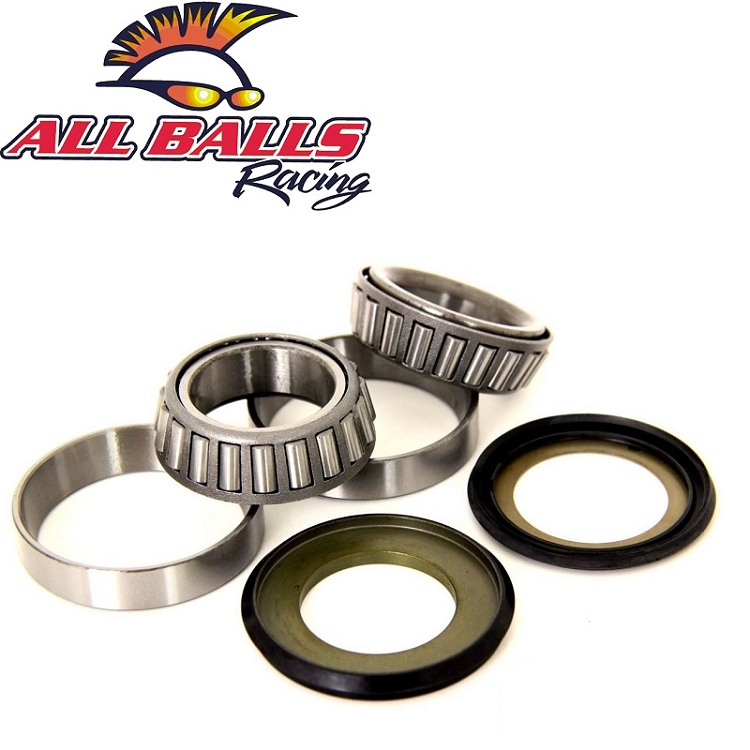 All Balls 22-1039 Steering Bearing Kit