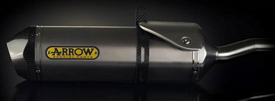 Arrow Exhaust Systems