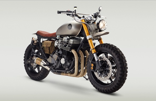 Classified Moto Custom Motorcycle