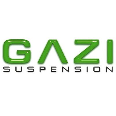 Gazi Suspension
