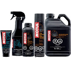 Motul Oil & Chain Lube