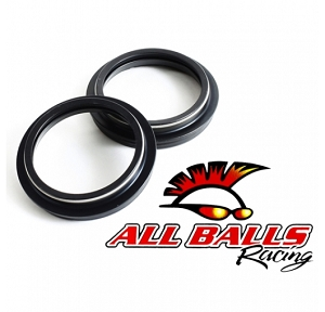 All Balls Racing Fork Oil Seak Kit 69-72 CL450 Scrambler