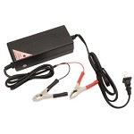 Antigravity 4 Amp Charger (For 4, 8 & 12 Cell Batteries)