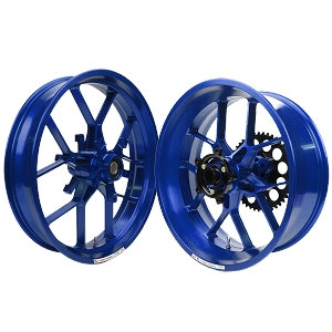 Carrozzeria Forged Aluminum Wheels 1199 / 1299 Panigale
