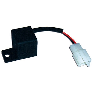 DMP LED Turn Signal Relay - Suzuki / Universal