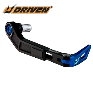 Driven Racing Clutch Lever Guard