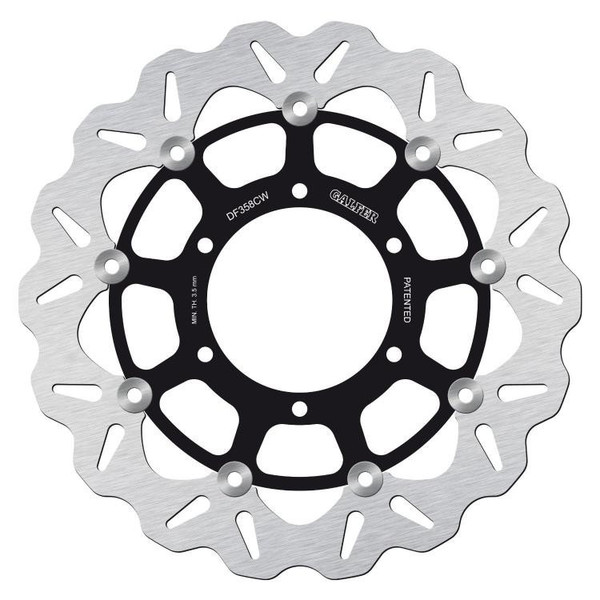 Suzuki Gsxr Front Rotors
