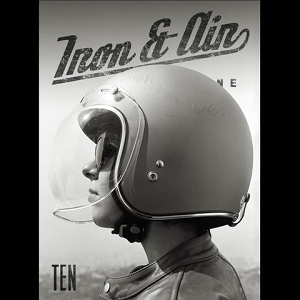 Iron & Air Magazine Issue 10