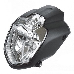 LSL MT-03 Urban Streetfighter Headlight