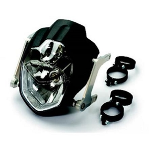 LSL MT-03 Urban Streetfighter Headlight & Bracket Kit