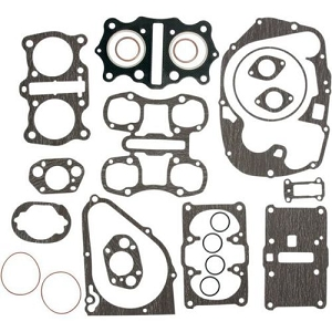 Vesrah Complete Engine Gasket Kit 68-73 CB350 / CL350
