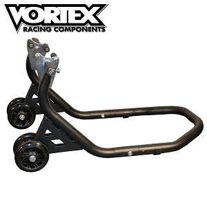 Vortex Racing Front Race Motorcycle Stand - Fork Lift
