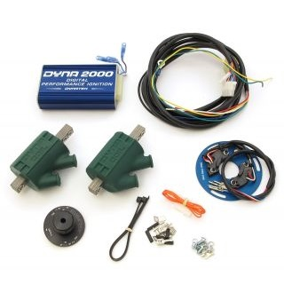 Electrical / Ignition Systems