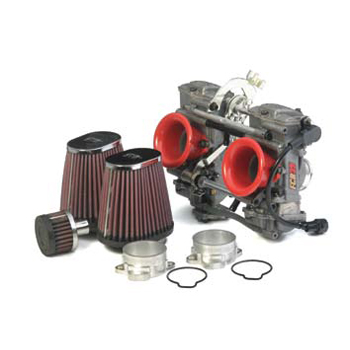 Carburetors & Intake