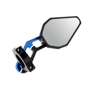 Driven Racing D-Axis Barend Mirror