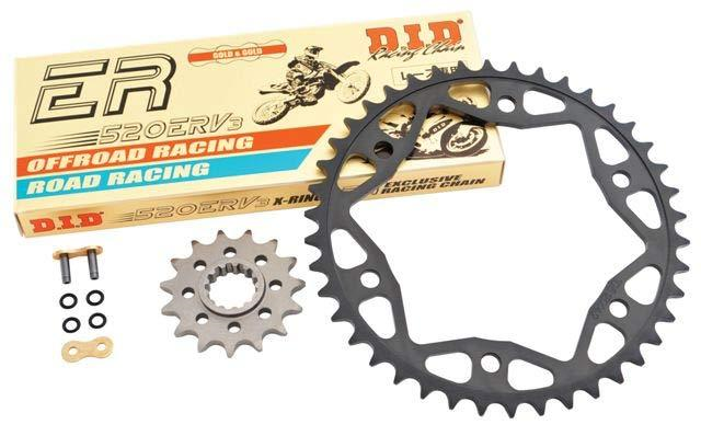 520 Sprocket & Chain Conversion Kit
