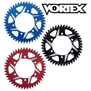 Vortex CAT5 Custom 520 Rear Sprocket 11-16 GSXR 600 / 750