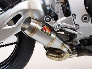 Competition Werkes GP Exhaust 08-16 Honda CBR1000RR