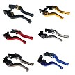 Pazzo Racing Foldings Levers for Sportbikes