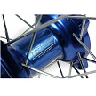 Talon Evo Blue Wheels Yamaha