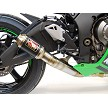 Competition Werkes Race GP Exhaust 16-17 Kawasaki ZX10R