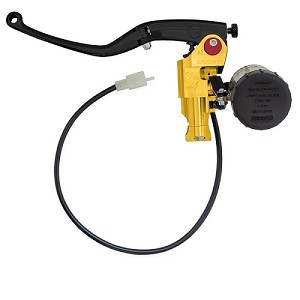 Magura HC3 Radial 15mm Clutch Master Cylinder